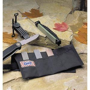 Knife Sharpening Kits by DMT