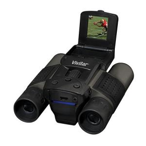 Compact Binoculars (0-29mm lens) by Vivitar