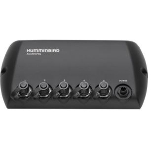 Humminbird AS ETH 5PXG 5 Port Ethernet Switch