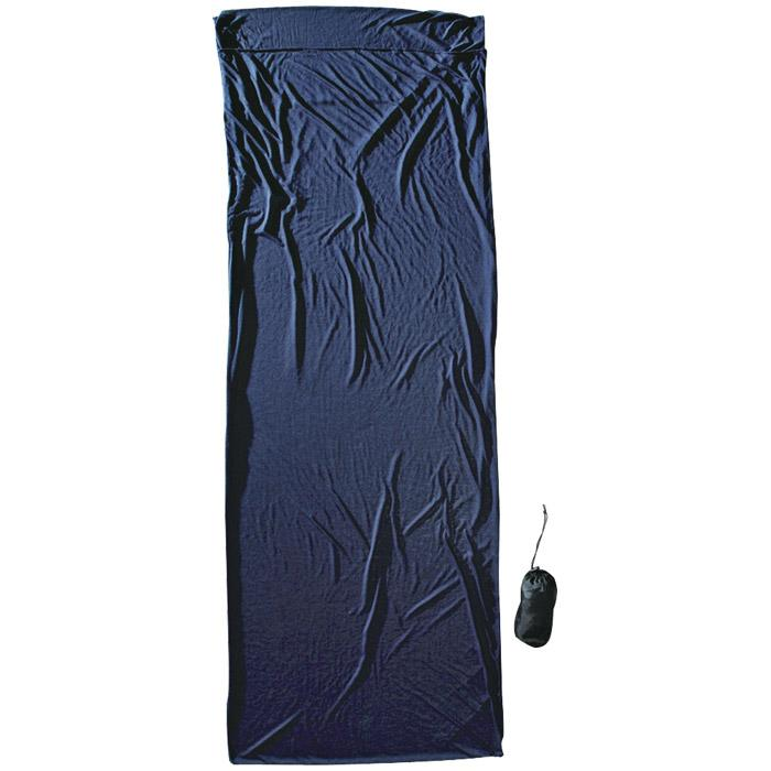 Cocoon Travelsheet Coolmax Blue