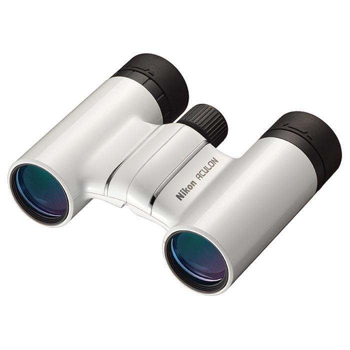 Aculon T01 8X21 Binocular, White