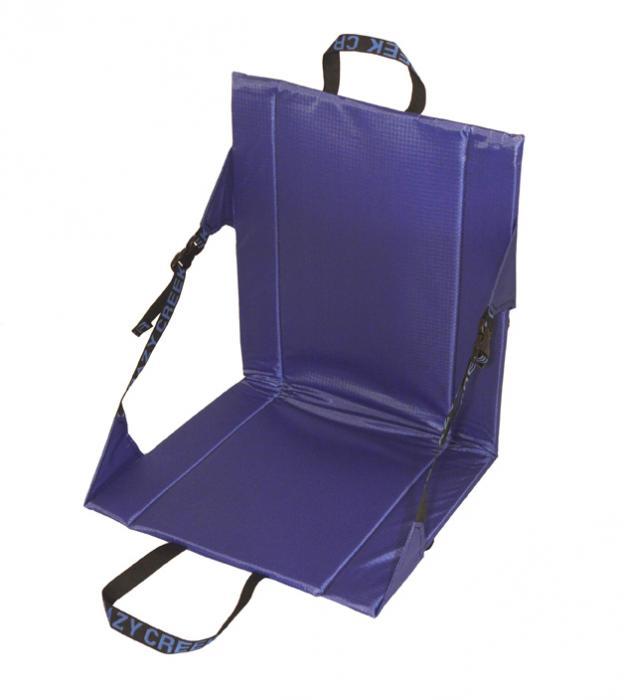 Crazy Creek Longback Chair Royal Blue