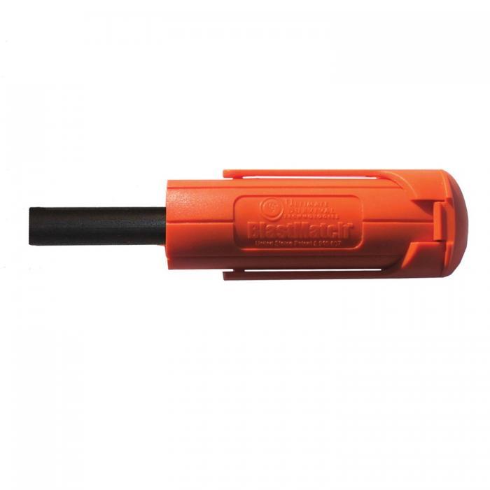 Ultimate Survival Technologies BlastMatch Firestarter Orange