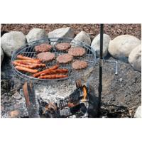 Campfire Grill Pioneer Campfire Grill