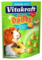 Orange Drops Guinea Pig 5.3oz