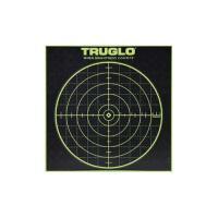 Truglo Watch Company Target 100Yrd 12X12 6Pk