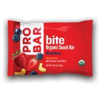 Bite Mixed Berry Bar