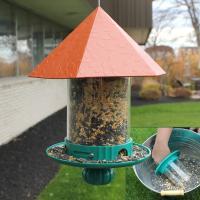 Heath Smart Scoop Bird Feeder