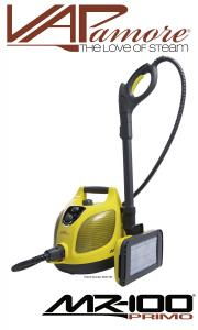 Steam Cleaners, Vacuums & Extractors by Vapamore