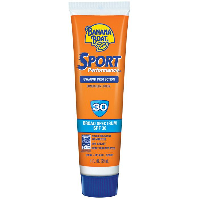 Banana Boat Sport Bb Lotion 3 Oz Spf30