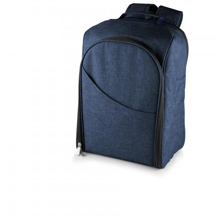 Picnic Time Colorado Picnic Backpack for 2 (Navy)