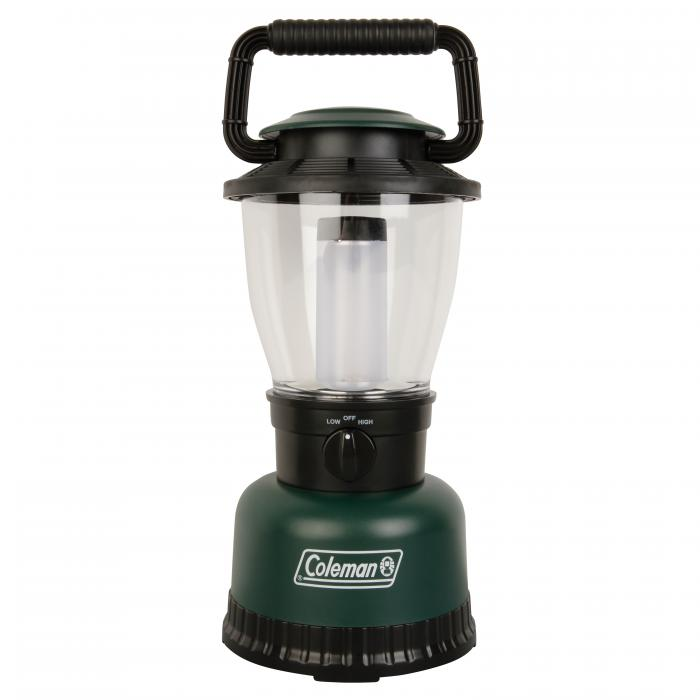 Coleman CPX 6 Rugged Personal Size LED Lantern