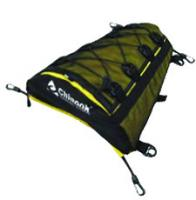Chinook Aquawave 20 Kayak Deck Bag Yellow