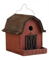 Songbird Essentials Little Red Barn Birdhouse