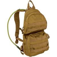 Red Rock Gear Cactus Hydration Pack, Coyote
