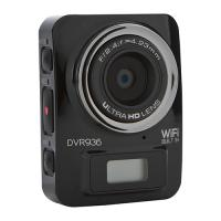 Vivitar Wi-Fi Life Cam Wearable Camcorder