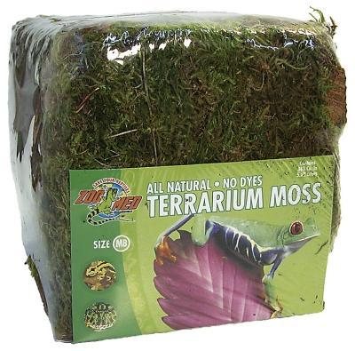 Terrarium Moss Mini Bale