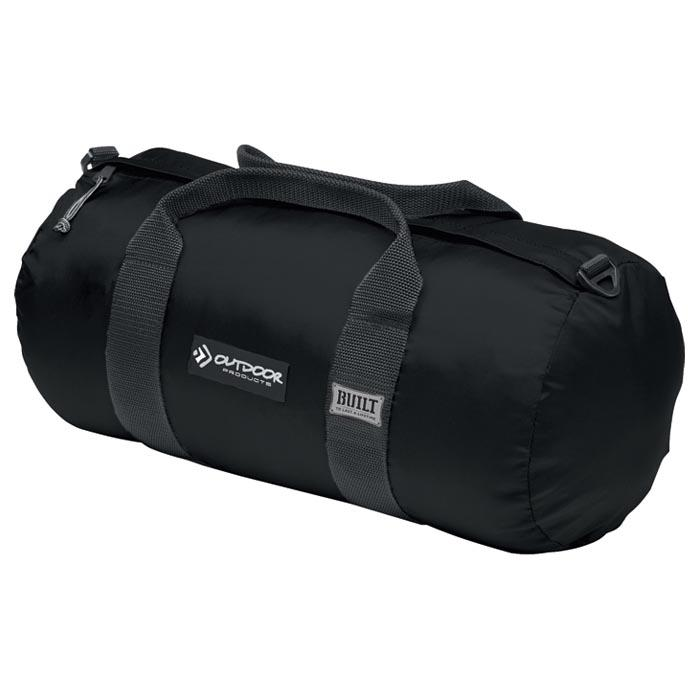 Outdoor Products Deluxe Duffle 12x24 Medium Black