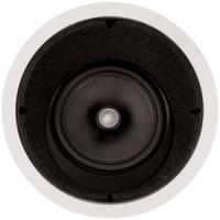 """Architech Prestige PS-815 LCRS 8"""" Kevlar 15°-Angled Ceiling LCR Speaker"""