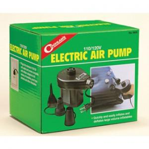 Coghlans 110/120v Electric Air Pump