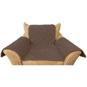 K&H Manufacturing Furniture Cover Couch Mocha