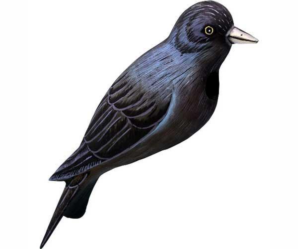Bobbo Birdhouse Purple Martin