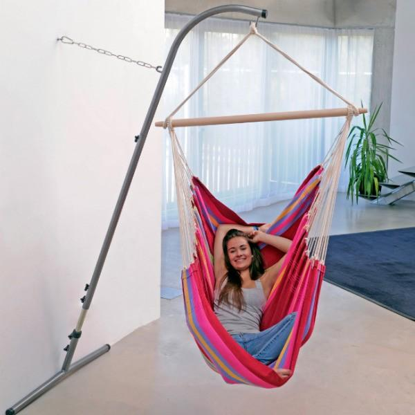 Byer of Maine Palmera Hanging Chair Stand