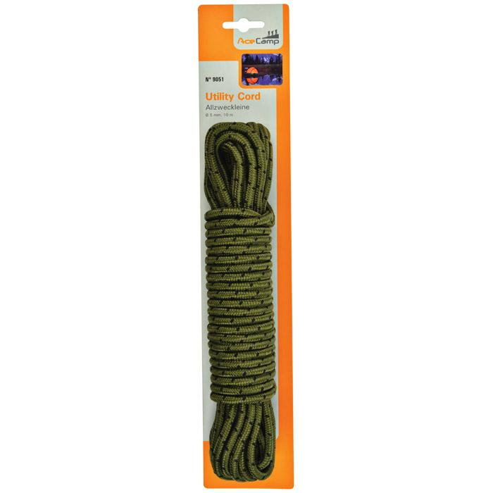 AceCamp Utility Cord 4 Mm X 10 M