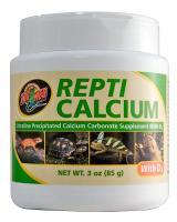 Repti Calcium W/d3 3oz