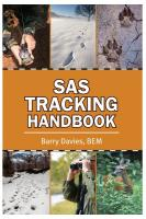 ProForce SAS Tracking Handbook