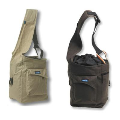Kavu Climbers Bag Black