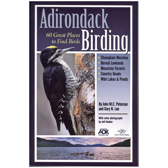 W.W. Norton & Company Adirondack Guidebook, 7th