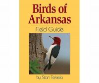 Adventure Publications Birds of Arkansas