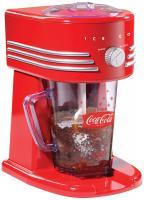 Nostalgia Electrics Coca-Cola Series FBS400COKE Frozen Beverage Maker