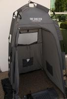 RESTOP  Privacy Shelter (Grey)