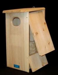 Common Merganser House- Assembly Required