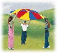 Pacific Play Tents Funchute Parachute, 6ft.