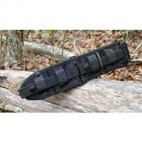 ESEE Molle Back for ESEE 5 & 6 - Olive Drab