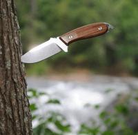 DPx Gear HEFT 6 Woodsman Fixed Blade