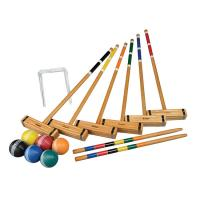 Franklin Sports Classic 6 Player Croquet Set