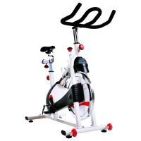 Sunny Health & Fitness SF-B1509 Belt Drive Premium Indoor Cycling Bike