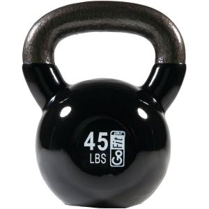 Weight Plates by GoFit