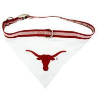 Texas Longhorns Bandana - Medium