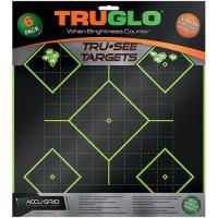 Target 5-Diamond 12X12 6Pk