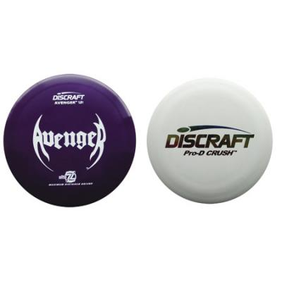 Discraft Elite Z Flash Max Dist