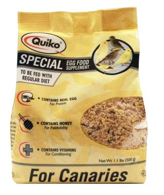Egg Food Special Canary 1.1 Lb