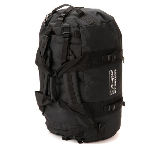 ProForce Kit Monster 65L - Black