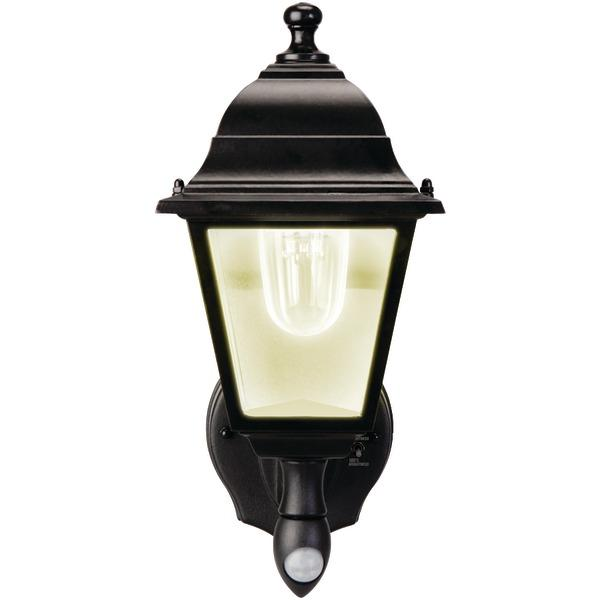 Maxsa Innovations 44219 Motion-Activated Wall Sconce