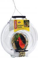 Hiatt Manufacturing Canteen Bird Feeder