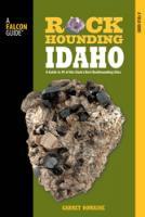 Globe Pequot Press Rockhounding Idaho